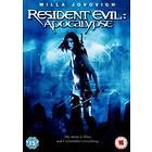 Resident Evil: Apocalypse (UK)