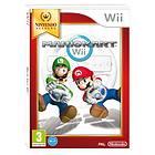 Bild på Mario Kart Wii (Wii) från Prisjakt.nu