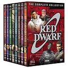 Red Dwarf - Complete Collection (US)