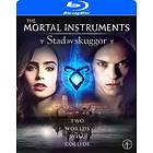 The Mortal Instruments: Stad Av Skuggor