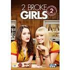 2 Broke Girls - Säsong 2