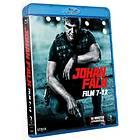 Johan Falk - Film 7-12