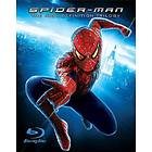 Spider-Man Collection (4-Disc)