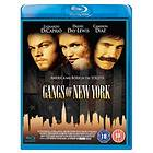Gangs of New York (UK)