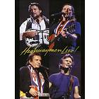 Highwaymen Live!