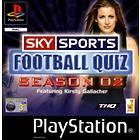 Sky Sports Football Quiz: Season 2