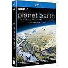 Planet Earth - The Complete Series (UK)