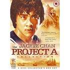 The Jackie Chan Project a Collection