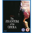 The Phantom of the Opera (2004) (UK)