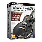 Rocksmith 2014 Edition (incl. Cable)