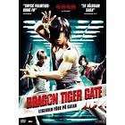 Dragon Tiger Gate - SteelBook