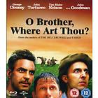 O Brother, Where Art Thou? (UK)