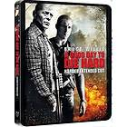 A Good Day to Die Hard - SteelBook (FI)
