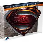 Man of Steel (3D) - Limited Edition