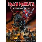 Iron Maiden: Maiden in England 1988 (PAL)