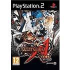 Guilty Gear XX Accent Core Plus (PS2)