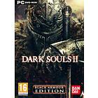 Dark Souls II - Black Armour Edition (PC)
