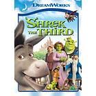 Shrek: Den Tredje