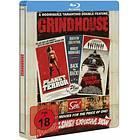 Grindhouse - SteelBook (DE)