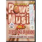 Karaoke - New Century Power Music Vol.5