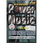 Karaoke - New Century Power Music Vol.4