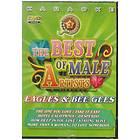 Karaoke - Best of Male Artists 3 (Eagles & Bee Gees)