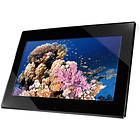 "Hama Digital Photo Frame Premium Slimline 15.6"" (95230)"