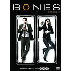 Bones - Säsong 2