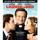 License to Wed (US)