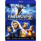 Fantastic 4: Rise of the Silver Surfer (US)