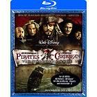 Pirates of the Caribbean: Vid Världens Ände