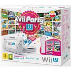 Nintendo Wii U Basic (inkl. Wii Party U + Nintendo Land)