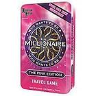 University Games Who Wants To Be A Millionaire: Pink Edition (pocket)