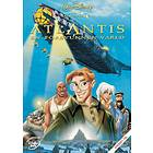 Atlantis - En Försvunnen Värld