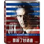 JFK - SteelBook (TW)