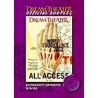 Dream Theater: Bucharest, Romania 7/4/02