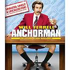 Anchorman: The Legend of Ron Burgundy - Unrated (US)