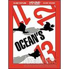 Ocean's 11, 12 & 13 - Giftset (US)