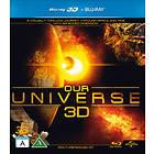 Our Universe (3D)
