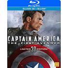 Captain America (3D)