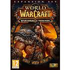 World of Warcraft: Warlords of Draenor (Expansion) (PC)