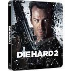 Die Hard 2: Die Harder - SteelBook (UK)