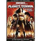 Planet Terror - Extended and Unrated (US)