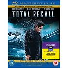 Total Recall (2012) (Mastered in 4K) (UK)