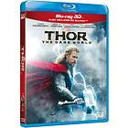 Thor: The Dark World (3D)