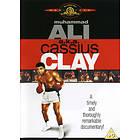 A.k.a Cassius Clay (UK)
