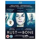 Rust and Bone (UK)