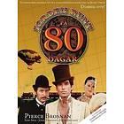 Jorden Runt På 80 Dagar (1989) - Miniserie (2-Disc)