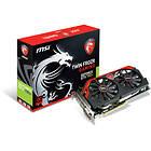 MSI GeForce GTX 780 Ti Gaming OC HDMI DP 2xDVI 3GB