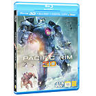 Pacific Rim (3D) - Robot Pack